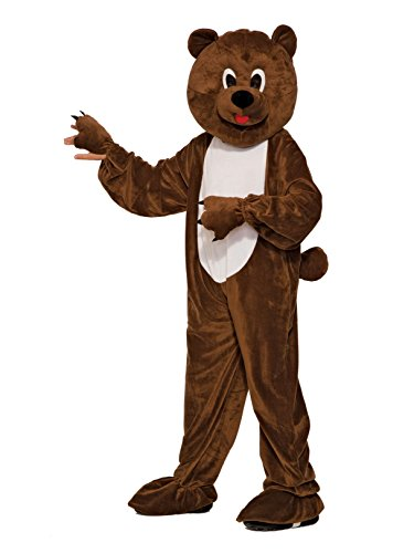 Forum Novelties Bear Mascot Costume for