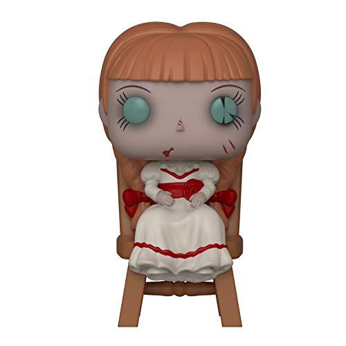 Halloween Horror Dolls (Funko Pop Movies: Annabelle-Annabelle in)