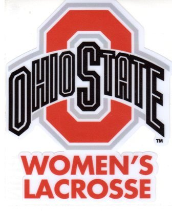 Image result for ohio state university women's lacrosse