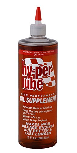 Extreme Mountaineer Bottle - Hy-Per Lube Oil Supplement - 1 Quart