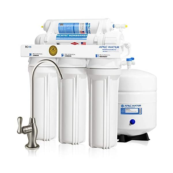 Clean And Pure Water Filter