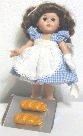 Vogue 8 Ginny Doll (Vogue Ginny Doll 1997 8