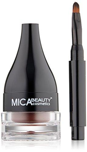 Micabeauty Tinted Lip Balm, 10 Cherry Chocolate, 5 Gram ()