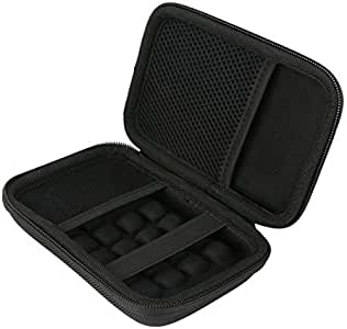 Khanka Travel Case for All-New Fire TV with 4K Ultra HD and Alexa Voice Remote | Streaming Media Player