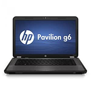 "HP G6-1211SS - Portátil de 15.6"" (Intel Core i3-2330M, 4 GB de RAM, Disco HDD de 500 GB, Radeon HD 6470M con 1 GB, Windows 7 Home Premium), negro y gris"