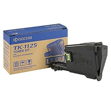 Kyocera 1T02M70NL0 Toner Black for FS 1061 DN/1325 MFP