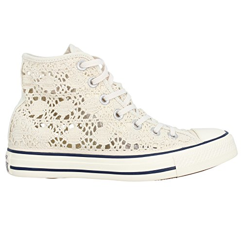 Converse Damen 552998c High-top Beige