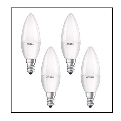 Osram Led Candle Light Bulb in US - 6