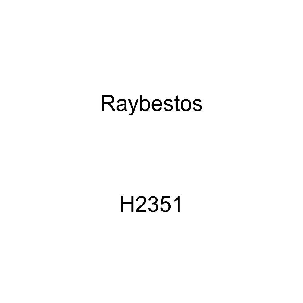 Raybestos H2351 Drum Brake (Maxi-Pack/Combi Kit-Axle)