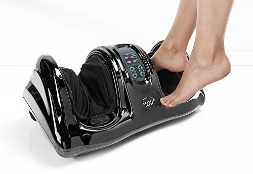 Top 10 Sharper Image Shiatsu Massagers Of 2019 No Place Called Home