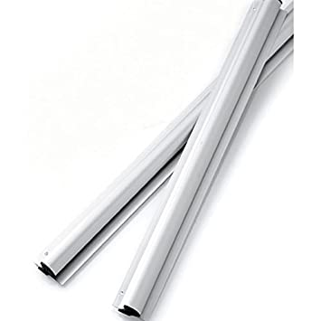 Stöckel - Porta comandas de aluminio - Aluminio 100x5 cm: Amazon.es: Hogar