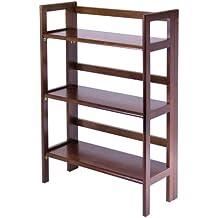 Stackable/Folding Shelf 3-Tier