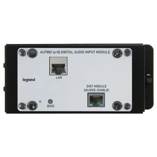 Buy on-q lyriq digital input module au7002
