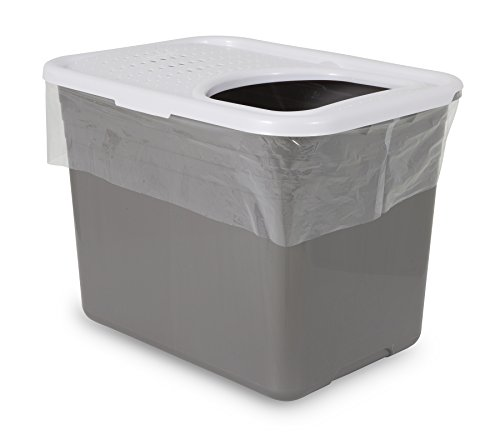 Petmate Top Entry Litter Pan Liners (Petmate Liner)