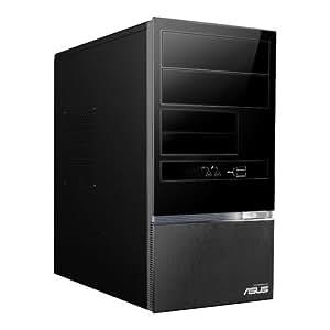 ASUS V6-P5G41E - Barebón (Intel, Socket T (LGA 775), Intel G41 Express, 8 GB, 1849 MB, GMA X4500) Negro