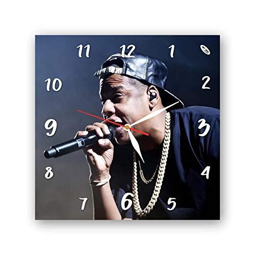 Exclusive Clock Jay Z 11