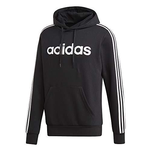 Negro Adidas Po Sudadera noir Fl E blanc Hombre 3s nPYPqzw6