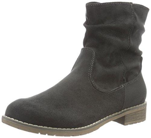 Jane Klain Women's Stiefelette Ankle Boots Grey (250 Dk.grey)