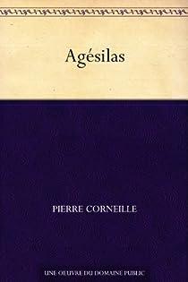 Agésilas par Corneille
