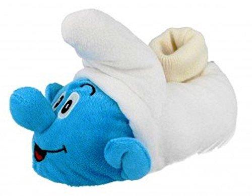 De Fonseca , Mädchen Hausschuhe blau himmelblau 26