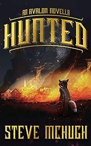 Hunted: An Avalon Novella