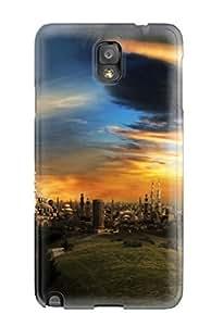 Excellent Design Hd Desktop S Phone Case For Galaxy Note 3 Premium Tpu Case