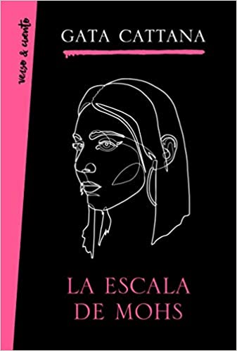 La escala de Mohs (Verso&Cuento): Amazon.es: Gata Cattana ...