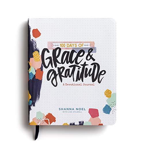 100 Days of Grace & Gratitude - Devotional Journal