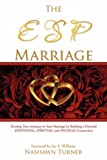 The Esp Marriage, Nashawn Turner, 1606473891