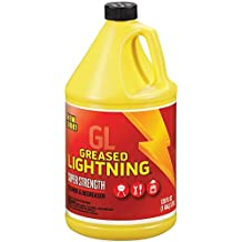 Greased Lightning 1 gal. Multi-Purpose Cleaner and Degreaser (4-Case)