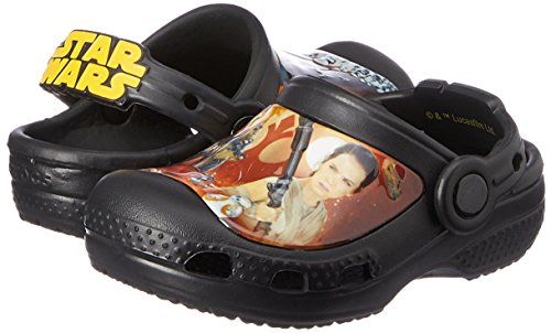Pictures of crocs Kids' CC Star Wars Clog (Toddler/ Multi C6C7 4