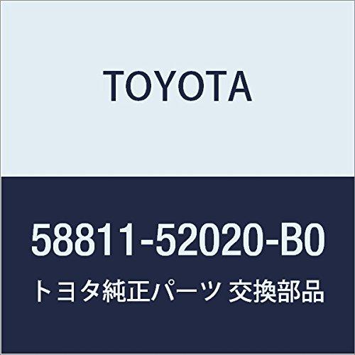 TOYOTA 58811-52020-B0 Console Box