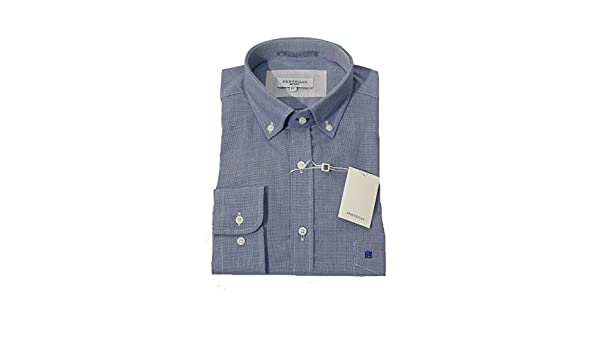 PERTEGAZ Camisa Manga Larga (XL): Amazon.es: Ropa y accesorios