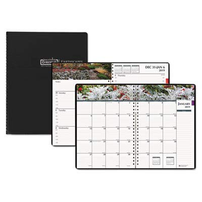 (House of Doolittle Gardens of the World Weekly-Monthly Planner, January-December, 2013, 7