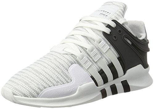Homme Core Black Noir Ftwr Support Basses adidas Sneakers Cassé Advanced Equipment White Ftwr White Blanc qXSUwS
