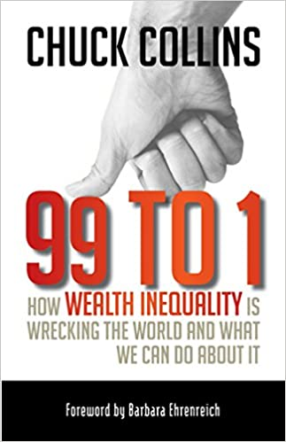How Education Drives Inequality Among 99 >> 99 To 1 How Wealth Inequality Is Wrecking The World And