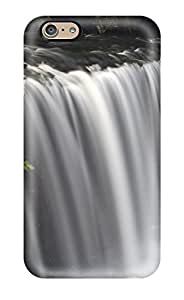 Mary Anderson's Shop New Style 4305632K15477940 Case Cover Waterfall/ Fashionable Case For Iphone 6