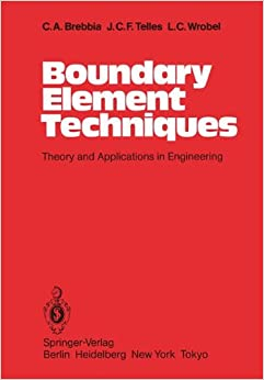 Book Boundary Element Techniques: Theory and Applications in Engineering