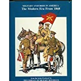 Military Uniforms in America, Michael J. McAfee, 0891412921