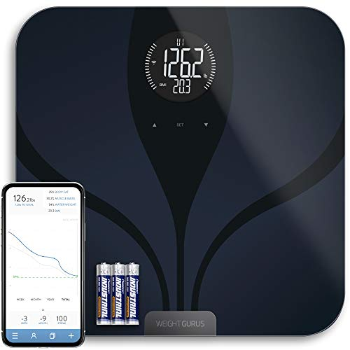 Greater Goods Digital Smart Scale for Body