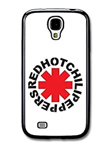 Accessories Red Hot Chili Peppers Rock Band RHCP Red Logo Iphone 5C