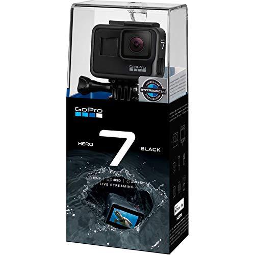 GoPro Hero 7 Black Edition}