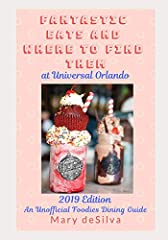 Foodies can rejoice at Universal Orlando! This edition is the most complete guide to Dining at Universal Orlando. In this book, you will find recommendations for the best and most fantastic eats to be found Universal's Florida theme parks, on...