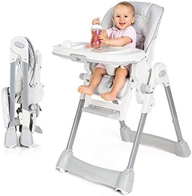 Fillikid Baby Trona - Silla de bebé desde el nacimiento, asiento ...