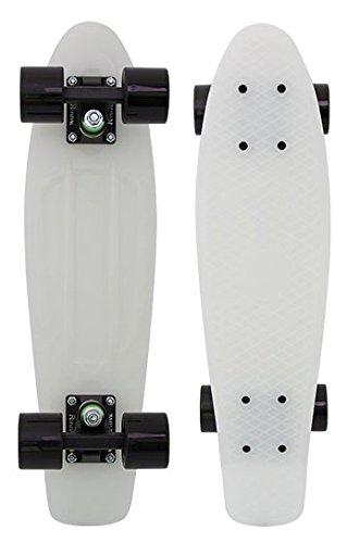 Penny Original Complete Skateboard, Casper, 22'' L by Penny Australia