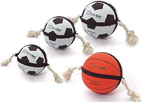 Calcio Palla Diam 19Cm Nero//Bianco Accessories Actionball