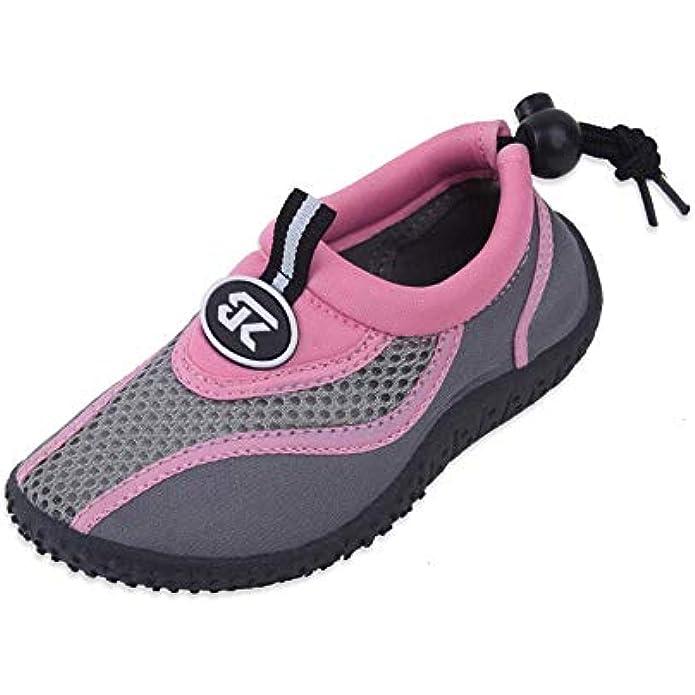 starbay New Brand Kid's Athletic Water Shoes Aqua Socks