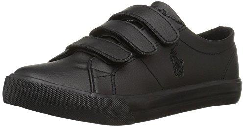 Polo Ralph Lauren Kids Scholar EZ Fashion Sneaker (Toddler/Little Kid)