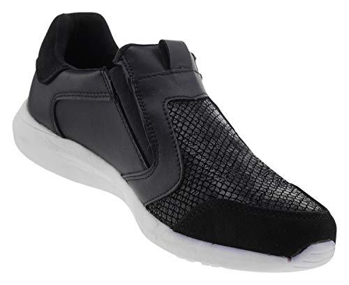 Tom Sneaker Tailor Tom Nero Tailor Donna 68xWS5w