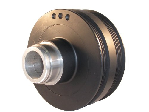 (JET 90160 Underdrive Pulley)
